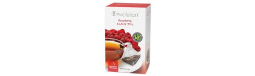 16 builtjes - Revolution Tea