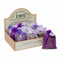 Lavendel  organza zakje 15 gr