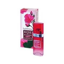 Eau de Parfum Lady's Rose - 25ml