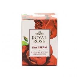 Dagcrème Rose met arganolie - 50 ml