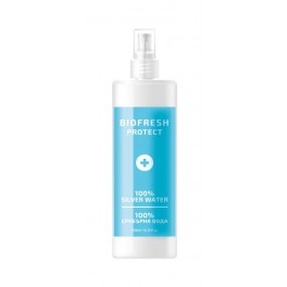 Colloidaal Zilver water 200ml