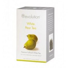 White Pear Tea