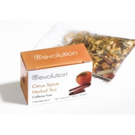 Citrus Spice Herbal (30 builtjes)