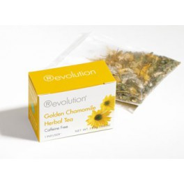 Golden Chamomile Herbal (30 builtjes)